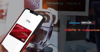 Google Pay и Samsung Pay смогут принимать криптовалютные платежи?
