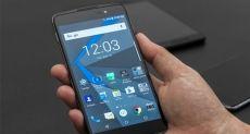 TCL получила право создавать устройства под брендом BlackBerry