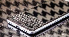 На MWC 2017 представлен BlackBerry KEYone — смартфон с QWERTY-клавиатурой и Snapdragon 625