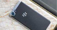 Анонс BlackBerry Mercury с QWERTY-клавиатурой состоится 25 февраля