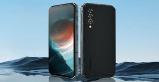 Blackview BL6000 Pro получил поддержку 5G, а бюджетный Blackview A70 — батарейку на 5380 мАч
