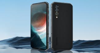 Blackview BL6000 Pro получает Android 11 и скидку