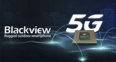 Blackview выпустит защищенный смартфон с чипом Dimensity 1000