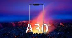 Blackview A30: представитель ультрабюджетного класса смартфонов с «челкой»