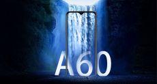 Официальное видео распаковки Blackview A60