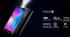 Blackview Max 1: сделали из смартфона проектор