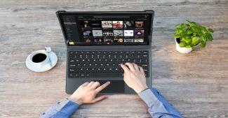Планшет Blackview Tab 8E Wi-Fi доступен со скидкой и скоро старт продаж беспроводных наушников Blackview AirBuds 1