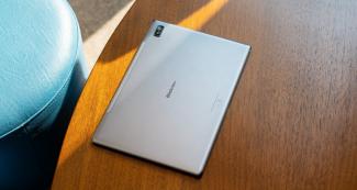 Android-планшет Blackview Tab 9 поступил в продажу