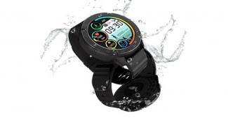 Фитнес-часы Blackview X5 на старте продаж стоят вдвое дешевле