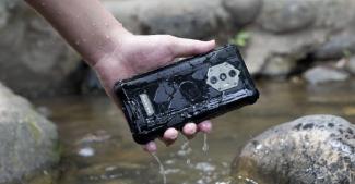 Blackview BV6600 вернет к жизни три iPhone 12