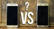 Bluboo Edge обзор: стоит ли покупать китайский Samsung Galaxy S7 Edge за $110?