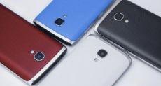Bluboo Mini - смартфон начального уровня с 4.5-дюймовым дисплеем и Android 6.0 из коробки