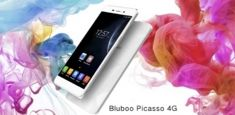 Bluboo Picasso 4G получит процессор МТ6735, основную камеру на 13 Мп с сенсором Sony и Android 6.0