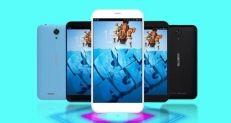 Bluboo XFire: ценовой фаворит в линейке устройств с поддержкой LTE