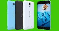 Bluboo XFire: претендент на роль «убийцы» смартфонов с 4G