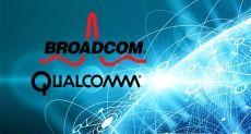 Цифра дня: 130 миллиардов готова заплатить Broadcom за Qualcomm