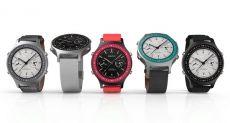 Bluboo Xwatch поступят в продажу в феврале 2016 по цене $99. Новые фотографии смарт-часов