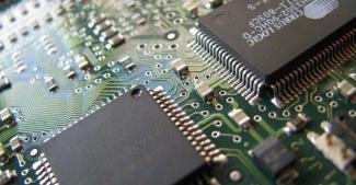 Дефицит чипов может спровоцировать наплыв контрафакта