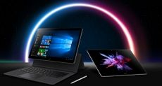 Chuwi CoreBook — новый гибридный Windows-планшет