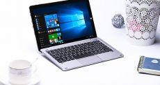Гибридный планшет Chuwi Hi10 Plus получит улучшенный процессор за те же деньги