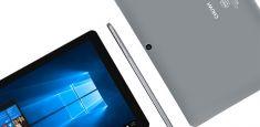 Chuwi HiBook Pro – гибридный планшет с 10,1-дюймовым OGS-дисплеем с разрешением 2К