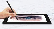 Chuwi eBook: планшет, способный различать силу нажатия на дисплей