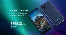 Cubot X20 Pro с тройной камерой и смартфоны Xiaomi по специальным ценам на Gearbest