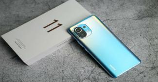 Обзор Xiaomi Mi 11 - первый флагман новой волны