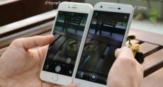 Doogee F3 Pro против iPhone 6 в сравнении тыльных камер. Угадайте, кто победил?