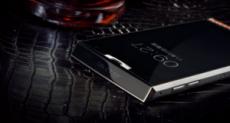 Doogee T3 Titans 3 – версия люксового смартфона от известного китайского производителя