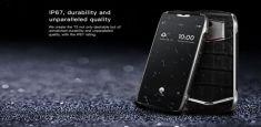 Бизнес-смартфон Doogee T5 с аккумулятором на 4500 мАч выйдет в августе