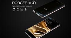 Doogee X30: когда три камеры уже не впечатляют