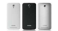 Doogee Y100 Plus получит 5.5-дюймовый дисплей и аккумулятор на 3000 мАч