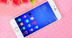 Doov L5 Pro: реплика iPhone 6S с инновационным сканером отпечатков пальцев