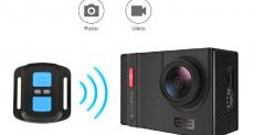 Elephone Explorer Pro 2 получит пульт дистанционного управления