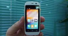Elephone Q – смартфон для хоббитов от интенсивно развивающейся компании