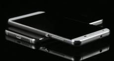 Elephone S1 и S1 Plus: свежие фото стильных ультрабюджетников