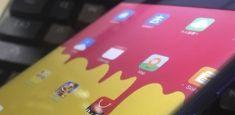 Elephone S7 показал свою фронтальную панель на фото
