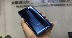 Elephone S8: фотографии и характеристики смартфона