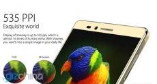 Elephone Vowney: старт продаж в октябре