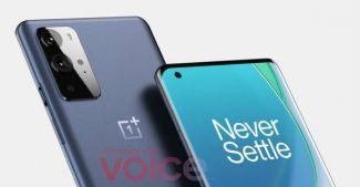 Известный инсайдер «сливает» OnePlus 9 Pro