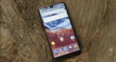 Essential Phone неудавшийся эксперимент или низкий уровень продаж смартфона