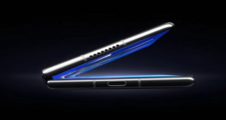 У Huawei Mate X2 есть складка на дисплее. Ожидали другого?