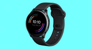 OnePlus Watch: цена и качественное изображение