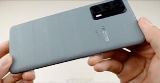 Дата анонса Realme 8. Изображения и характеристики Realme 9 Pro