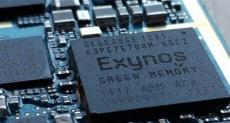 Процессор Exynos 8895 от Samsung может работать на частотах до 4 ГГц