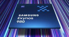 Exynos 980 и MediaTek MT6885 в тесте AnTuTu на производительность