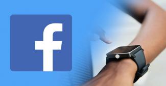 Facebook создает смарт-часы. Компания придумала как больше заработать на сборе данных?