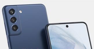 Качественные изображения Samsung Galaxy S21 FE