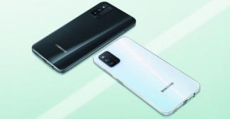 Представили Samsung Galaxy F52 5G: альтернатива Galaxy A52